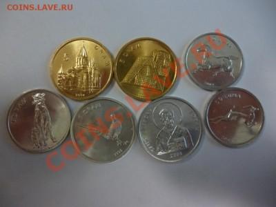 Подборка монет Н.Карабаха (по фиксу - 200 руб) 15.02 - P1000893.JPG