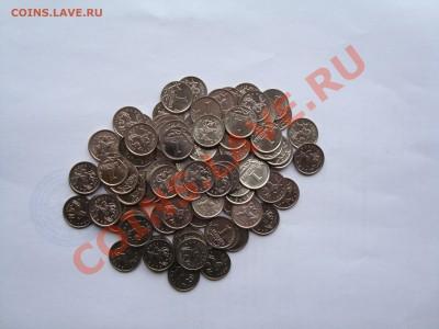 1 копейка 2007М 100шт UNC  c 1 рубля до 16 февраля 22-22 МСК - 004.JPG