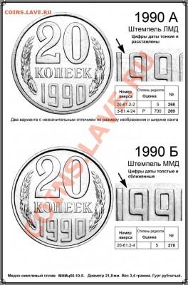 Новейший каталог монет СССР 1961 - 1992 годов. Анонс - Страница 157