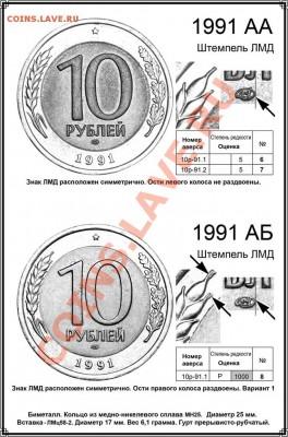 Новейший каталог монет СССР 1961 - 1992 годов. Анонс - Страница 205