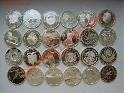 >L< 48 монет в СЕРЕБРЕ на тему ФУТБОЛ (оценка) - 22.JPG