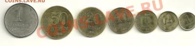 продам монеты таджикистана - таджикистан 2011
