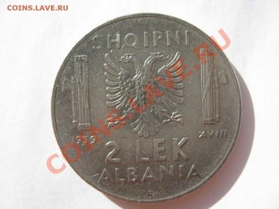 Албания. - IMG_4281