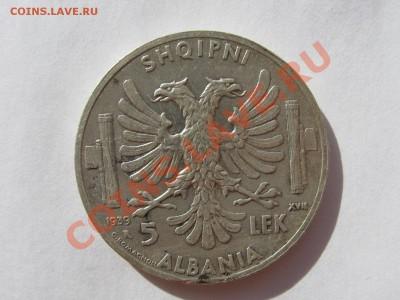 Албания. - IMG_4290
