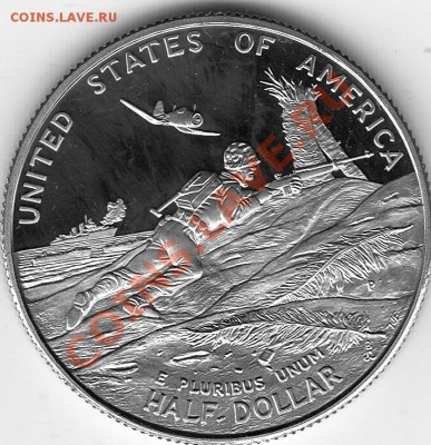 Американские коммеморативные полтинники США (1892-1954) - IMG_0030