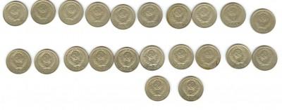 10-копеечные монеты образца 61г. - сканирование0039