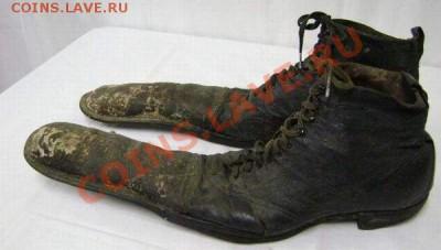 """Игра """"Железная Логика"""" - туфля"""
