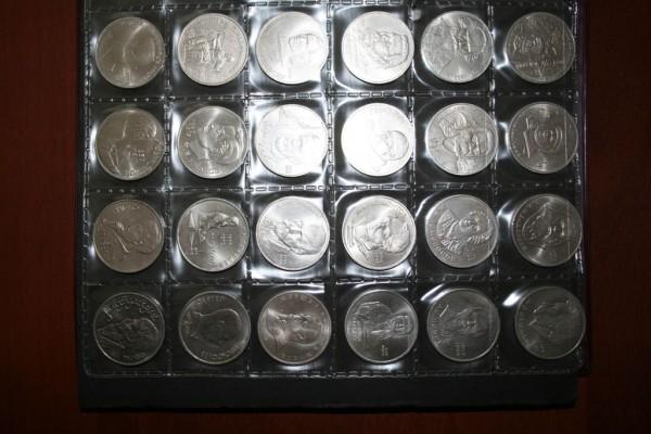 Юбилейка СССР (полн. комплект из 64 монет) в альбоме - IMG_0211