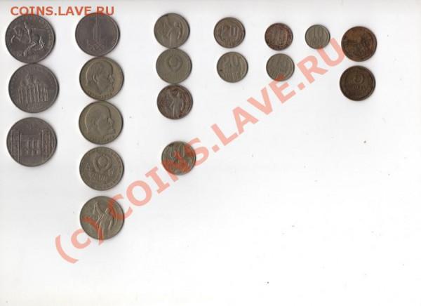 Оцените монеты - монета777117