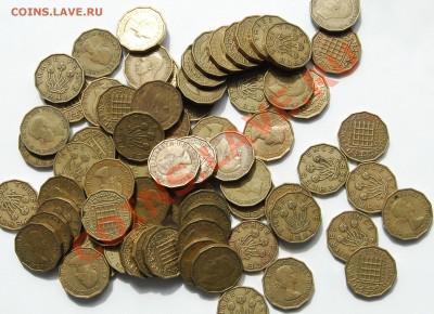 ►►► Иностранные монеты <Обновлено 10 Сентября 2017> ◄◄◄ - 349