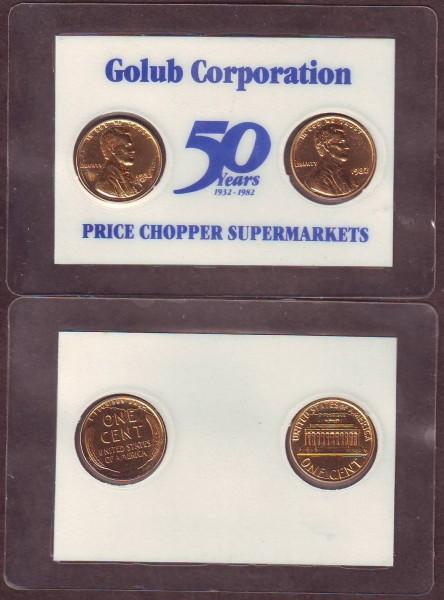 Оцените 2 монеты США по 1 центу 1932 и 1982 г.г. - IMAGE0056.JPG