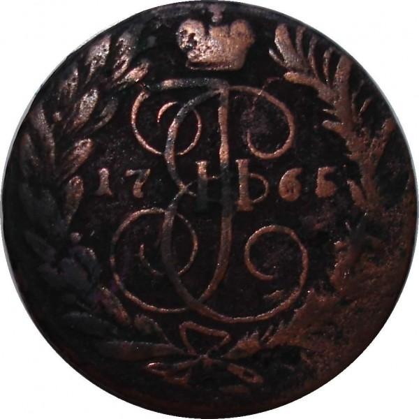 Помогите опознать и оценить монету 1765 года - DSC02545.JPG