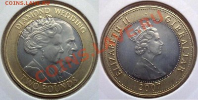 Монеты-портретники с двух сторон - 00 - копия