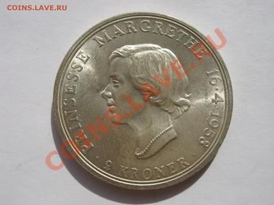 Монеты-портретники с двух сторон - IMG_5286