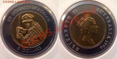 Монеты-портретники с двух сторон - 02