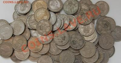 ►►► Иностранные монеты <Обновлено 10 Сентября 2017> ◄◄◄ - 429