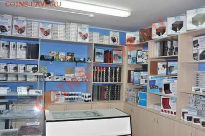 Фотография магазина в г.Мурманск - vitrina_filatelistov_bonistov