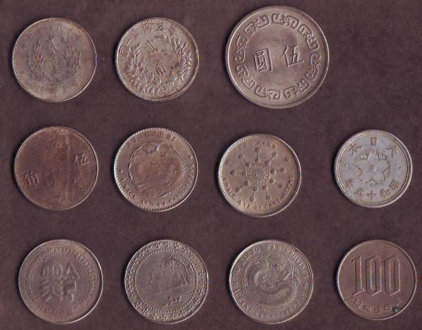 Подскажите чьи это монеты (Азия)!!! - IMAGE0080.JPG