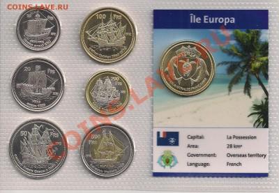 Монеты с Корабликами - 18