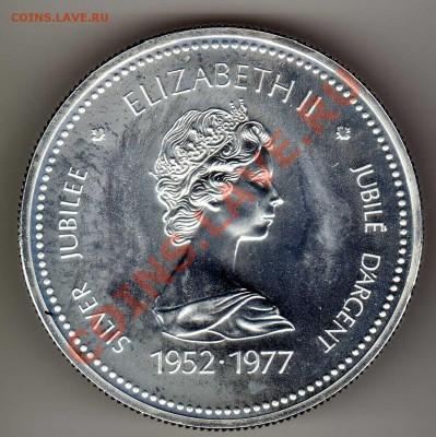 Ag Канада 1$ 1977 Трон до 30.09 в 22.00мск (6576) - img118