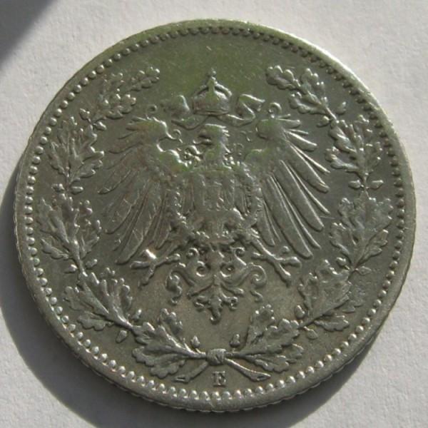 2 и 1 марки германии - IMG_1513.JPG