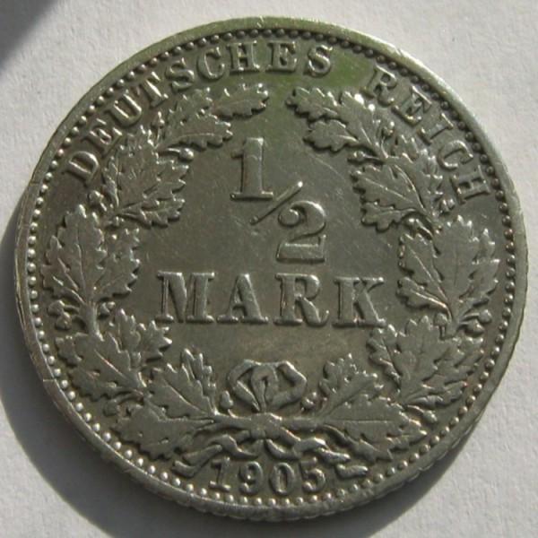 2 и 1 марки германии - IMG_1512.JPG