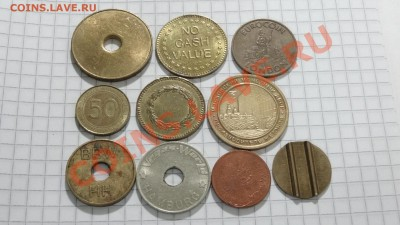 10 разных жетонов (№ 1) до 30.10. в 22:30 - DSC07696.JPG