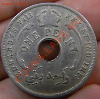 пенни Зап. африка 1936 - DSCN5780_thumb