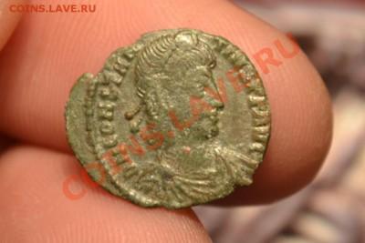 Рим. Констанций II 337—361 - CSC_0549.JPG