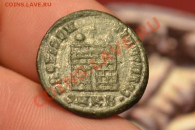 Рим.Константин II 337—340 - CSC_0545.JPG