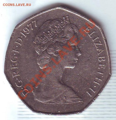 В.Британия.50 Центов.1977. до 3 Октября - 19700021.JPG