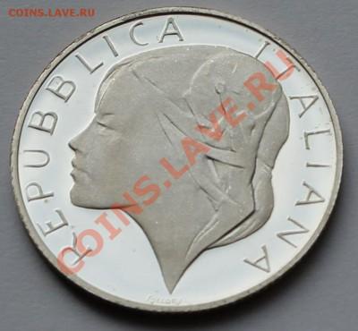Италия 200 лир 1989. ФУТБОЛ. ЧМ - 1990. Серебро. - 3