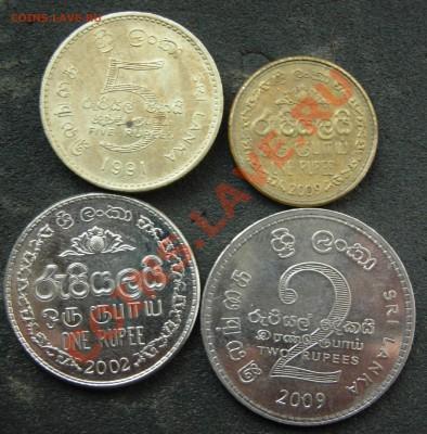 Шри Ланка подборка (4 монеты) до до 04.10 - s.JPG