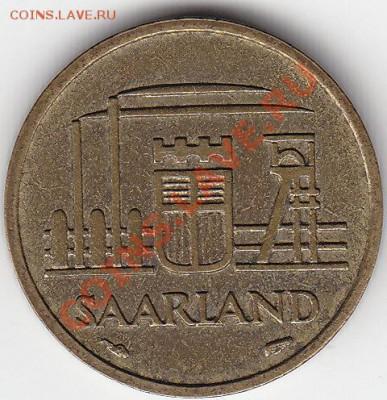 СААРЛЕНД 10 франков 1954 до 4.09 22:00 мск - IMG_0003