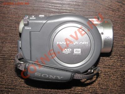 Цифровая видеокамера (очень дешево!) до 04 октября 22:00 - 102.JPG