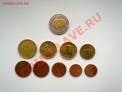 2 евро Бельгийско-Люксембургский эк. союз и подборка ходячки - 290920131173