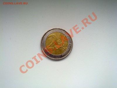 2 евро Бельгийско-Люксембургский эк. союз и подборка ходячки - 290920131175