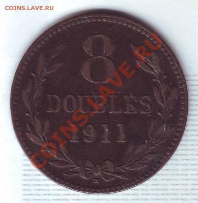 Гернси.8 Дублей.1911. до 6 Октября - 19110001.JPG