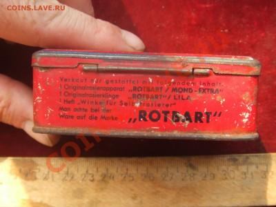 бритва трофейная(гансы) в родной коробке-до 3окт21-00мск - бритва-6.JPG