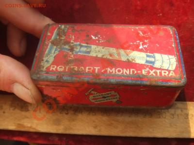 бритва трофейная(гансы) в родной коробке-до 3окт21-00мск - бритва-4.JPG