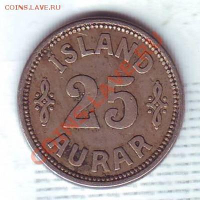 Исландия.25 Эйрер.1937. до 7 Октября - 19370009.JPG
