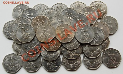 ►►► Иностранные монеты <Обновлено 10 Сентября 2017> ◄◄◄ - 619