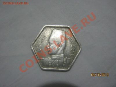 Что за восточная шестигранная монета ??? - 1 507