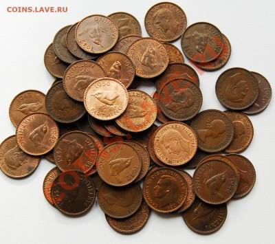 ►►► Иностранные монеты <Обновлено 10 Сентября 2017> ◄◄◄ - 938
