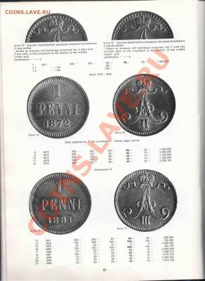 Книга Эркки Борга по финским монетам - Borg-003_resize