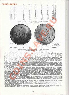 Книга Эркки Борга по финским монетам - Borg-008_resize