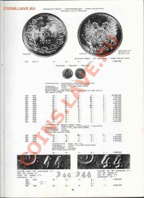 Книга Эркки Борга по финским монетам - Borg-019_resize
