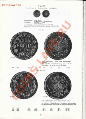 Книга Эркки Борга по финским монетам - Borg-022_resize