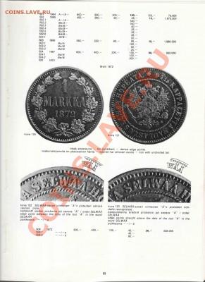 Книга Эркки Борга по финским монетам - Borg-030_resize