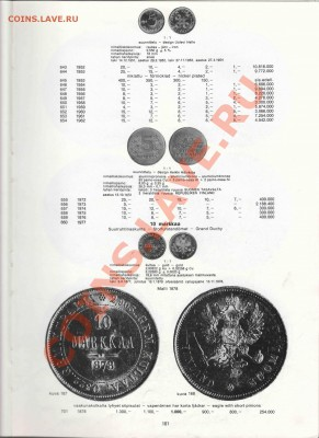 Книга Эркки Борга по финским монетам - Borg-035_resize